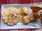 Paté Surimi (palitos Mar) Huevo