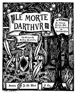 Le Morte d'Arthur Le Morte d'Arthur - Essay