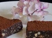 Brownies cocción
