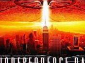"Grandes escenas: ""Independence Day"""