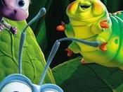 """Grandes películas: """"Bichos, aventura miniatura"""""""