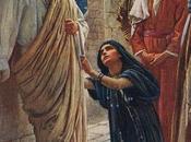 Jesús mujer cananea (Mateo 15:22-28)
