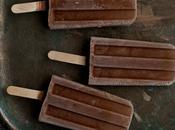 Polos cremosos chocolate