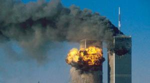 Bebes que apenas hablaron dicen ser personas fallecidas el 11 de Septiembre