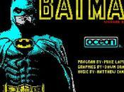 Retro-análisis 'Batman: Movie' Ocean para Spectrum (1989)