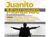 Juanito Makandé, concierto gira