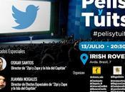 Conoce Oskar Santos Juanma Nogales #PelisyTuits
