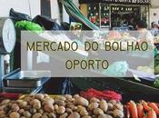 Mercado bolhao, oporto (portugal)