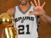 Duncan retira baloncesto.