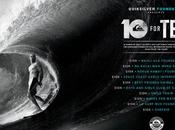 Quiksilver Foundation Kelly Slater donan 100.000 dólares