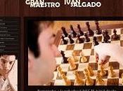 Partida ajedrez: Iván Salgado Daniel Alsina (Torneo Magistral Casino Barcelona 2010)