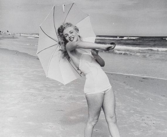 Síndrome coleccionista: Marilyn Monroe. ¿Suicidio o ...