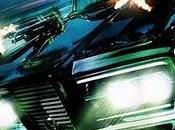 Green Hornet Andy Kero