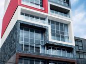 Filadelfia Corporate Suites Arquitectura desarraigo
