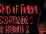 Tras Paredes (Stuart Gordon) [Masters Horror, temporada episodio