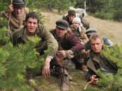 'Camino libertad': Peter Weir macroproducción independiente