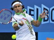Australian Open: Mónaco festejó; Berlocq dijo adiós