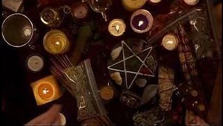 Crítica: Jóvenes y brujas (The Craft)