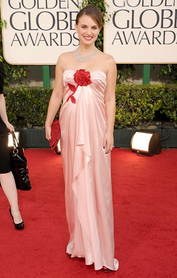Golden Globe Awards 2011: Looks
