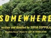 Cine: Somewhere (Sofia Coppola, 2010)