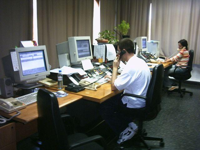 El servicio de teleasistencia de Cruz Roja en Baleares cumple 10 años