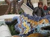Barcelona: Parc Güell