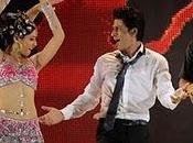 Espectáculo Bollywood Sudáfrica