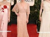 Elige mejor vestida Globos 2011. 2011 Golden Globes best dressed.