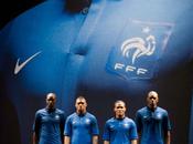 Nuevo uniforme Nike Francia; 2011-2013 (foto videos)