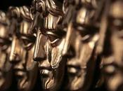 Nominaciones BAFTA 2011