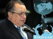 WikiLeaks: presidente Pacheco dice embajador EE.UU. presionó petróleo