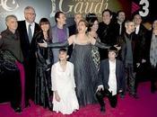'Pan negro' lleva premios Gaudí para estaba nominada