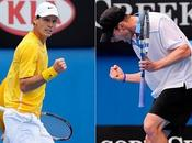 Australian Open: Roddick Berdych, tercera ronda