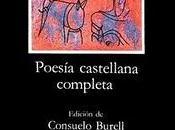 Poesía castellana completa, Garcilaso Vega