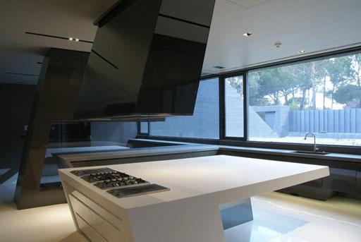 Cocinas de altura paperblog - Altura de muebles de cocina ...