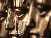 Nominaciones para Bafta (British Academy Film Television Arts) 2011