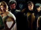 Primera foto familia 'X-Men: First Class' declaraciones Michael Fassbender