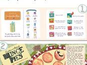 Ilustración Cocina