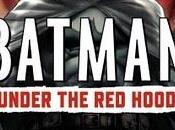 Batman, Under Hood: episodio doloroso hombre murciélago.