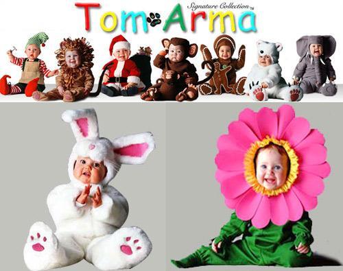Disfraces Para Beb  S Tom Arma