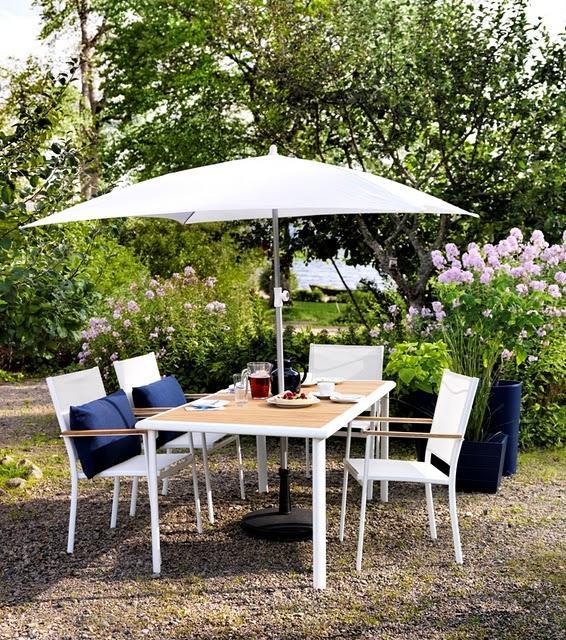 Novedades primavera ikea 2011 muebles de jard n ii for Catalogo ikea muebles de jardin