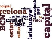 Deconstruyendo discursos presentación candidatura primarias Montserrat Tura Jordi Hereu