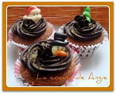 Cupcakes de vainilla paperblog - Blog objetivo cupcake perfecto ...