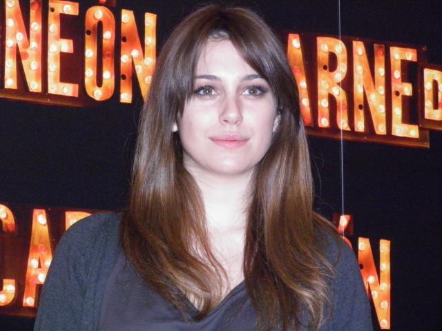 Blanca Suárez - Wikipedia, la enciclopedia libre