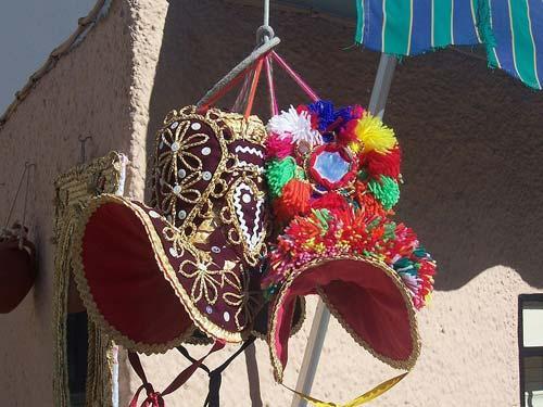 Ayudas artesania Extremadura