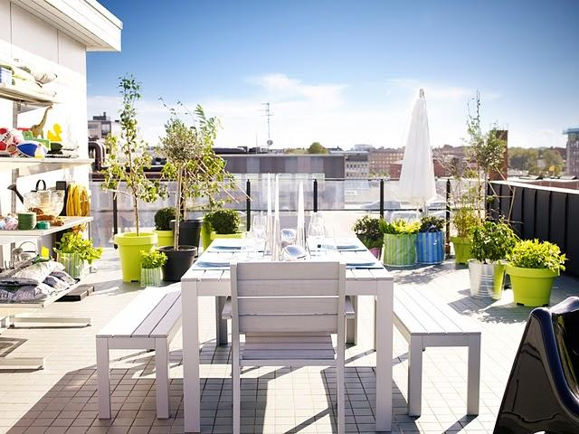 Novedades Primavera Ikea 2011: Muebles de Jardín III ... - photo#48
