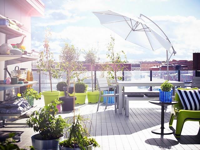 Novedades primavera ikea 2011 muebles de jard n iii paperblog - Ikea juego jardin le mans ...