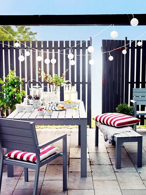 Novedades Primavera Ikea 2011: Muebles de Jardín III ... - photo#17