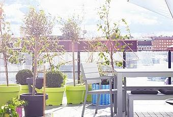 Novedades Primavera Ikea 2011: Muebles de Jardín III ... - photo#9