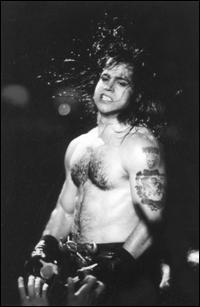 Glenn Danzig entrevista a Jack Kirby a principios de los 90
